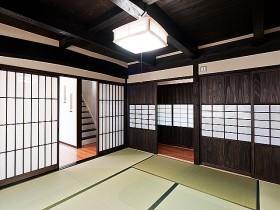 熊本県玉名市 T様の施工写真です。