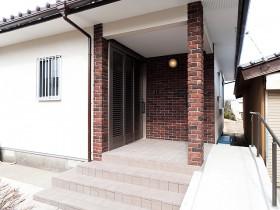 熊本県玉名郡 E様の施工写真です。