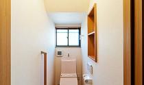 熊本県玉名市 F様の施工写真です。