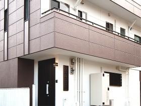 熊本県玉名市 G様の施工写真です。
