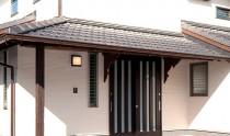 熊本県荒尾市 K様の施工写真です。