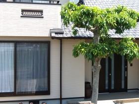 熊本県熊本市 S様の施工写真です。