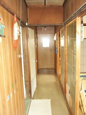 熊本県八代市 狭い空間も収納リフォーム施工後