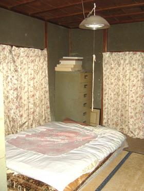 熊本県熊本市 寝室リフォーム 施工前