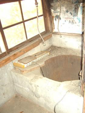 熊本県上益城郡甲佐町 浴室リフォーム 施工前