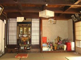 熊本県上益城郡甲佐町 和室リフォーム 施工前