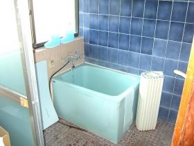熊本県玉名市 浴室リフォーム 施工前