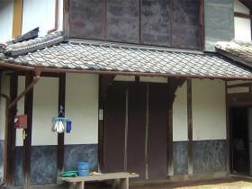 熊本県荒尾市 まとめてリフォーム 施工前