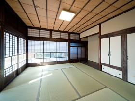 熊本県荒尾市 和室リフォーム 施工後