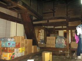 熊本県荒尾市 ダイニングリフォーム 施工前
