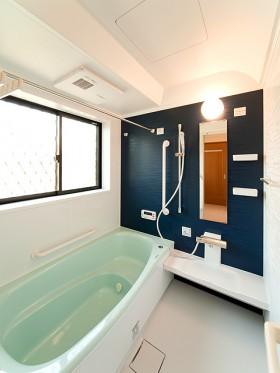 熊本県熊本市 浴室リフォーム 施工後
