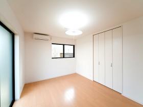 熊本県熊本市 洋室リフォーム 施工後