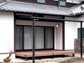 熊本県熊本市 外観リフォーム 施工後