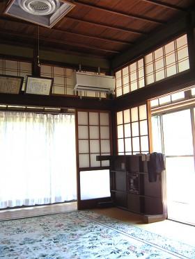 熊本県熊本市 洋室リフォーム 施工前