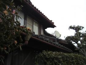 熊本県熊本市 ベランダリフォーム 施工前