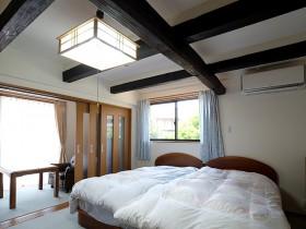 熊本県熊本市 寝室リフォーム 施工後