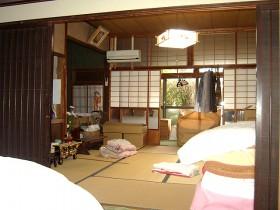 熊本県熊本市 和室リフォーム 施工前