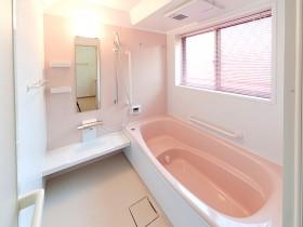 熊本県菊池郡 浴室リフォーム 施工後