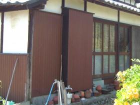 熊本県玉名市 まとめてリフォーム 施工前