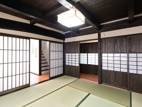熊本県玉名市 和室リフォーム 施工後