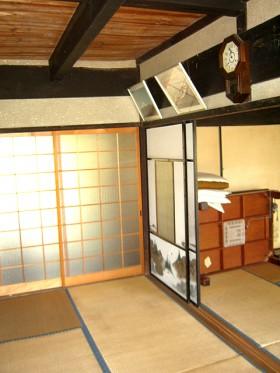 熊本県玉名市 和室リフォーム 施工前